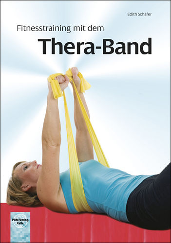 Fitnesstraining mit dem Thera-Band