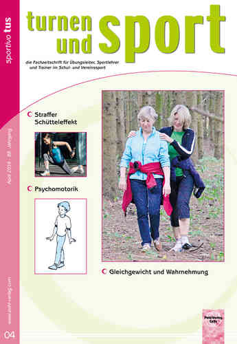 turnen und sport - April 2014